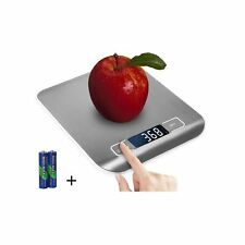 Domini Digital Kitchen Scale,Food Scale for Meat Baking Weighter,Unit Gram OZ...