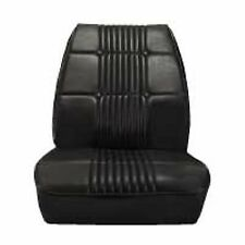 1968 Dodge Coronet 500 & R/T  Bucket Front Seat Covers