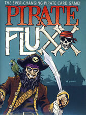 Pirate Fluxx The Ever Changing Pirate Card Game