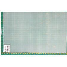 1 Pieza, Craft Factory 14 CT (HPI) lona de plástico, rectángulo 21cm X 27.5 Cm
