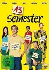 13 Semester / DVD #5596