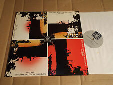 THE ENID - SOMETHING WICKED THIS WAY COMES - LP - ENID 3 - UK 1982