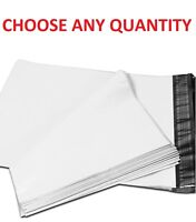 """10x13 Poly Mailers Plastic Shipping Mailing Bags Envelopes Polymailer 10"""" x 13"""""""