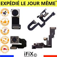 APPAREIL PHOTO ARRIÈRE CAMERA AVANT IPHONE 5 /5C /5S /SE /6 /6S /7 /8 /PLUS 2020