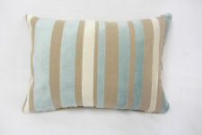 Unbranded Striped Rectangular Decorative Cushions