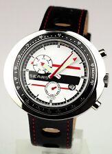 Searss automatic watch tachymeter daydate NOS-Style unworn