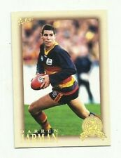 2012 SELECT AFL ETERNITY HALL OF FAME CROWS ANDREW JARMAN HF187 card FREE POST