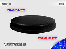 1X Fiat 500 500C 500L 2007-2018 Headlight Cap Bulb Dust Cover Lid 70mm