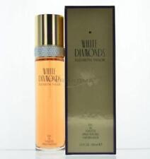 White Diamonds By Elizabeth Taylor Eau De Toilette 3.3 OZ  For Women NEW