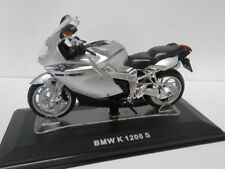 BMW K 1200 S BIKE MOTO HOBBY&WORK 1/24