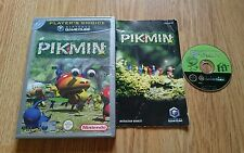 PIKMIN for the Nintendo Gamecube - COMPLETE - UK / PAL Version