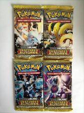 1x Booster Pokemon neuf scellé Noir & Blanc Destinées Futures FRANCAIS