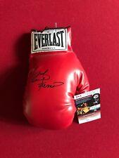 "George Foreman , ""Autographed"" (JSA) Everlast Boxing Glove (Scarce)"