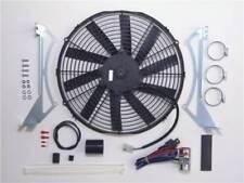 Revotec Electronic Cooling Fan Conversion Kit Triumph TR4A (B-TR4A)