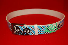 HATER PAINTBALL BELT - PACKMAN - COLORFUL