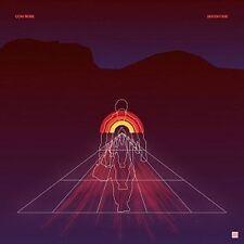 COM TRUISE - SILICON TARE  (BLACK) VINYL LP NEW+