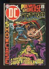 Lot of 2 SHOWCASE Comics. #83,84. VG+(5)/F(6).