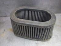Honda 1983 1984 XR500 R Reuseable Air Filter Cleaner Element