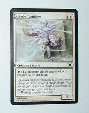 CARTE MTG MAGIC - VERSION FRANCAISE GARDE FANTOME