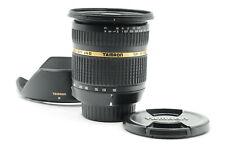Tamron B001 AF 10-24mm F3.5-4.5 SP Di II LD ASPH IF Lens Nikon #977