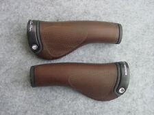 1 par Ergon gp 1 bioleder Braun 130 mm cierra OVP