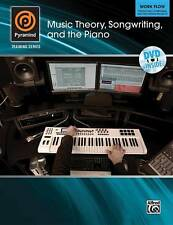MUSIC THEORY SONGWRITING & THE PIANO + DVD