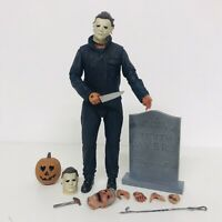 "NECA Action Figure Ultimate Michael Myers Halloween (2018 Movie) 7"" Scale"