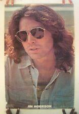 Jim Morrison Poster  The Doors Sun Glasses