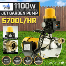 Hydroactive jet1100s1 1600W Electric Water Pump with Controller