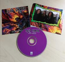 Iced Earth - The Dark Saga (CD 1996) 7831-2