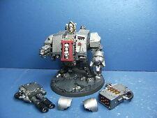 Cybot der Grey Knights / Dämonenjäger UMBAU