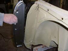 TRIUMPH TR4 TR4A TR5 TR250 TR6 B POST pannello posteriore la meta 'L/H lato parte N. 850421
