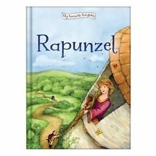 *STICKERS* Rapunzel by Nina Filipek 9781909290006 A12