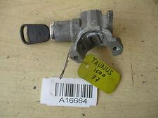 Ford Taunus 1 2 3 Zündschloss Zündschloß Lenkradschloss 77BB-3675AA
