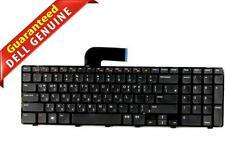 NEW Genuine Dell Inspiron 17R 3721 5721 5737 Black 101 Keyboard N7110 - 69DV8