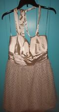 Charlotte Russe Party Dress Sparkle Short Formal Size 12 Ball Gown