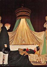 Madame Tussauds  Waxworks  London,  Duke of Wellington and  Napoleon      QT1070