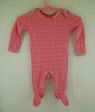 Doll Clothes Starting Out Polka-dot Sleeper Newborn Infant Outfit