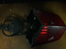 D2-11 2012 fz600 fz 600 rear tail light