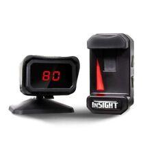 Trailer Brake Control-InSIGHT(TM) Flex-Mount(TM) Proportional Brake Control