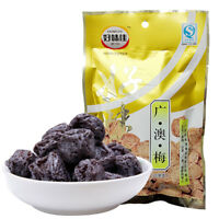 Dried Preserved Plum Perfect Sour-Sweet Snack 132g*2bag Traditional Chinese plum