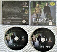 Rain Man (1988) - VIVA VIDEO FILM MOVIE VIDEO CD (english edition)