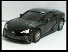 TOMICA LIMITED TL LEXUS LFA 1/61 NEW DIECAST CAR Black