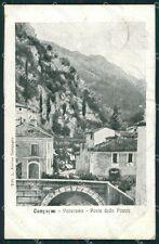 Salerno Campagna cartolina XB0111