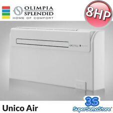 Climatiseur monobloc 6100 BTU Chaud & froid - Olimpia Splendid Unico air 8hp