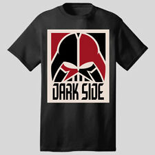 STAR WARS NEW DESIGN DARTH VADER MASK T-Shirt *MANY OPTIONS* *CUSTOM ARTWORK*