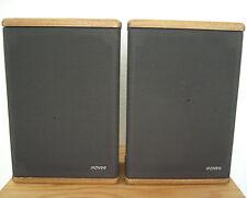 Advent Vintage Speakers