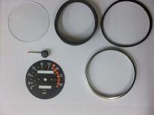 Yamaha XT500 77-79  MPH Speedometer Speedo Refurb Kit QSKUS1