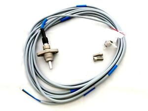 NEOTECHNA 1902-PV TEMPERATURE PROBE WITH 5M CABLE