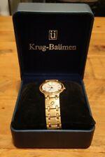 Krug Baumen Charleston Men's Unisex Watch